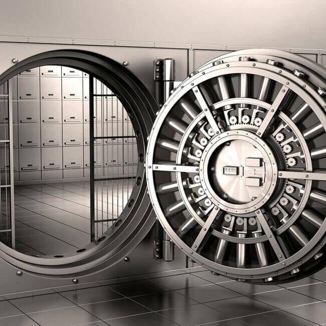 Безпека банків