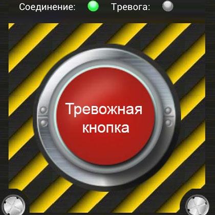 Тривожна кнопка - ефективний захист