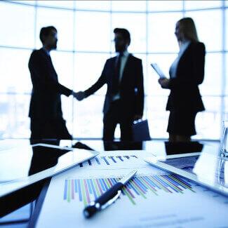 Як убезпечити проведення угоди