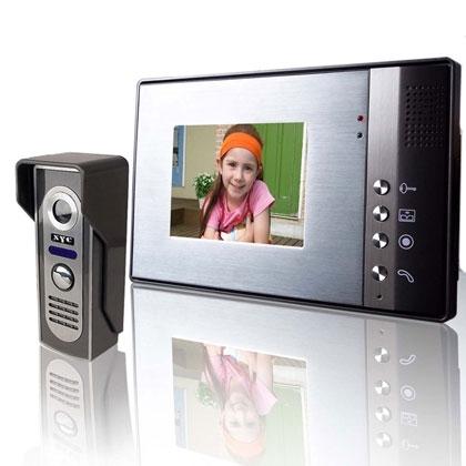 Видеодомофон — «за» и «против»