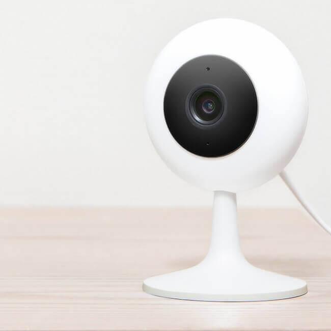 Рекомендації щодо вибору IP-камер