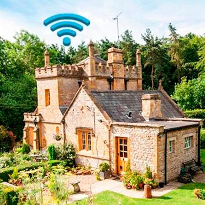 Розумний будинок - розумна фортеця