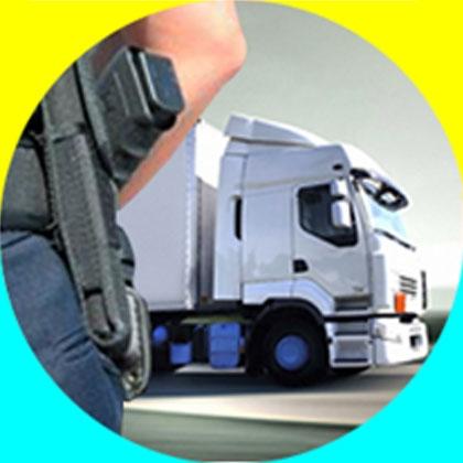 Сопровождение и вооружённая охрана грузов