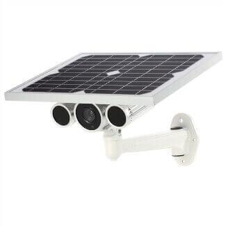 Автономные системы видеонаблюдения